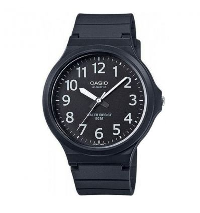 Мужские часы Casio MW-240-1BVDF
