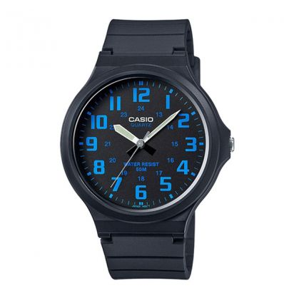 Мужские часы Casio MW-240-2BVDF