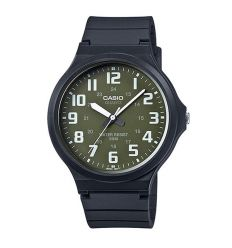 Мужские часы Casio MW-240-3BVDF