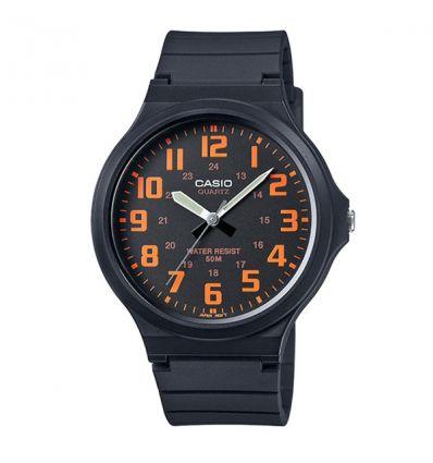 Мужские часы Casio MW-240-4BVDF