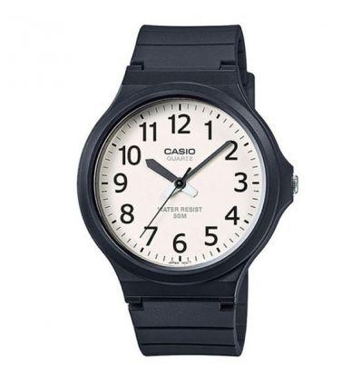 Мужские часы Casio MW-240-7BVDF