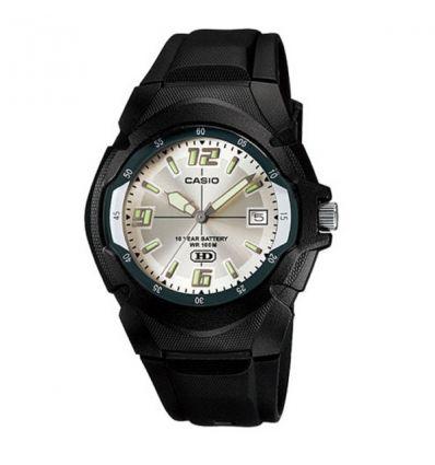 Мужские часы Casio MW-600F-7AVEF