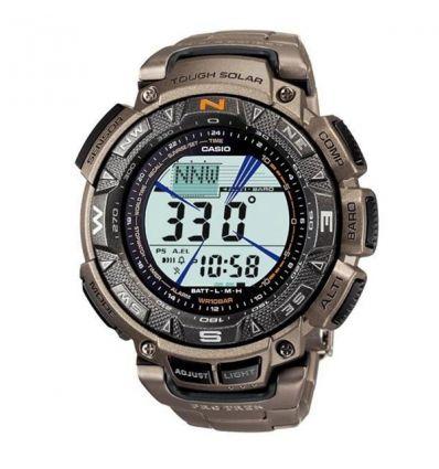 Мужские часы Casio PRG-240T-7ER