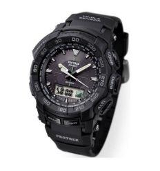 Мужские часы Casio PRG-550-1A1ER