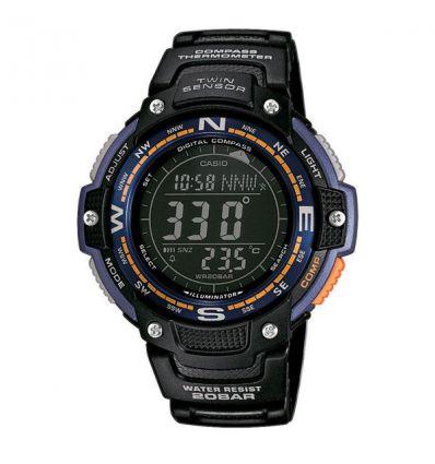 Мужские часы Casio SGW-100-2BER
