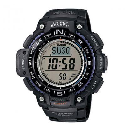 Мужские часы Casio SGW-1000-1AER
