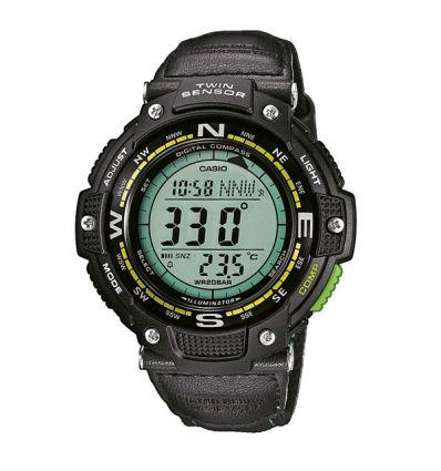 Мужские часы Casio SGW-100B-3A2ER