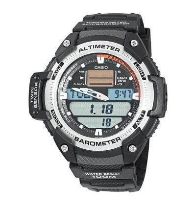 Мужские часы Casio SGW-400H-1BVER