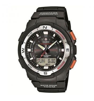 Мужские часы Casio SGW-500H-1BVER