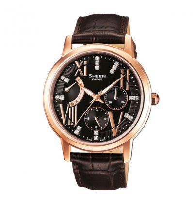 Женские часы Casio SHE-3024GL-5AEF