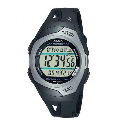 Мужские часы Casio STR-300C-1
