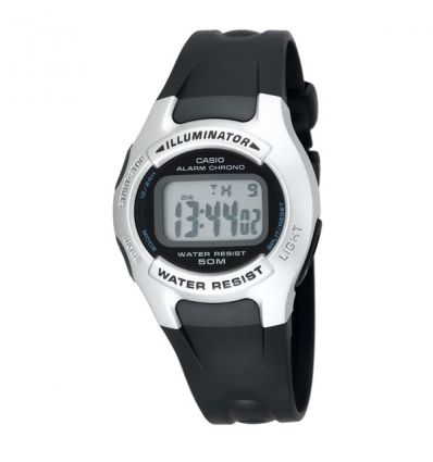 Мужские часы Casio W-42H-1AVHEF