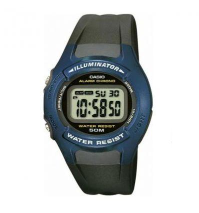 Мужские часы Casio W-43H-1AVHEF