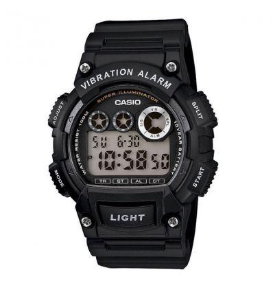 Мужские часы Casio W-735H-1AVEF