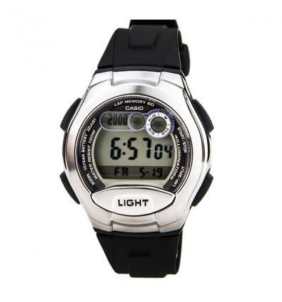 Мужские часы Casio W-752-1AVEF