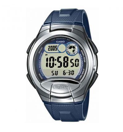 Мужские часы Casio W-752-2AVEF