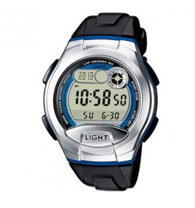 Мужские часы Casio W-752-2BVEF