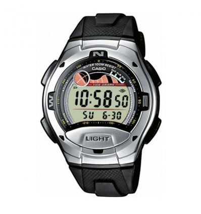 Мужские часы Casio W-753-1AVEF