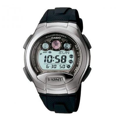 Мужские часы Casio W-755-1AVEF