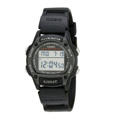 Мужские часы Casio W-93H-1AVUH