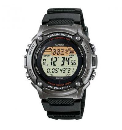 Мужские часы Casio W-S200H-1AVEF