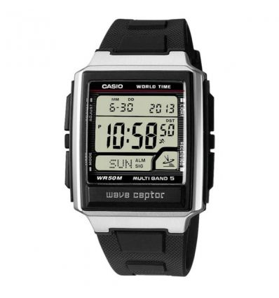 Мужские часы Casio WV-59E-1AVEF