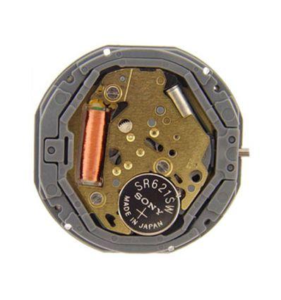 Часовой механизм Miyota 6M02