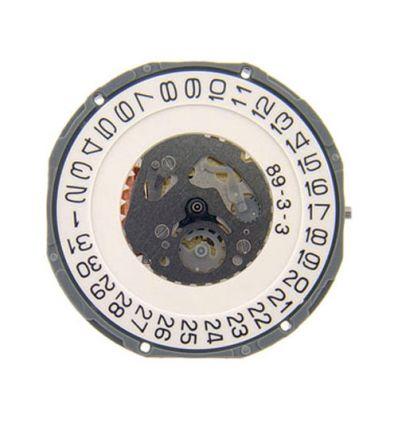 Часовой механизм Miyota 6M12