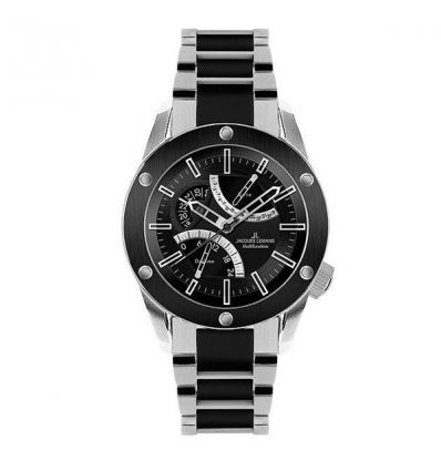 Мужские часы Jacques Lemans 1-1634F