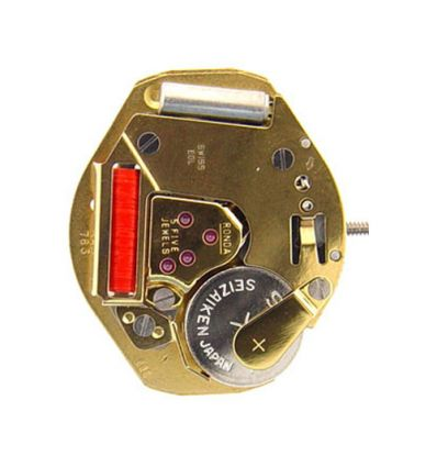 Часовой механизм Rondo 763G