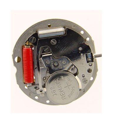 Часовой механизм Ronda 785