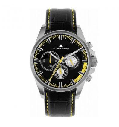 Мужские часы Jacques Lemans 1-1655E
