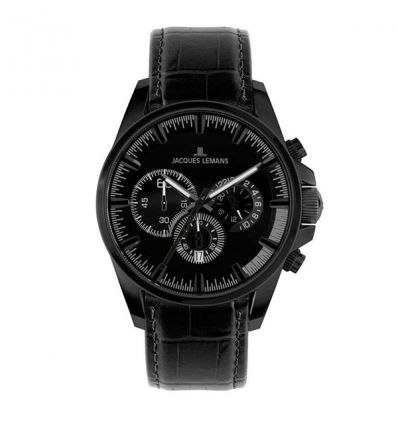 Мужские часы Jacques Lemans 1-1655F