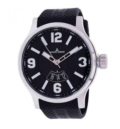 Мужские часы Jacques Lemans 1-1673A