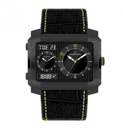 Мужские часы Jacques Lemans 1-1708D