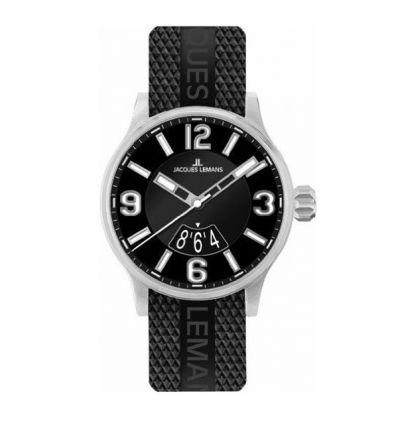 Мужские часы Jacques Lemans 1-1729A