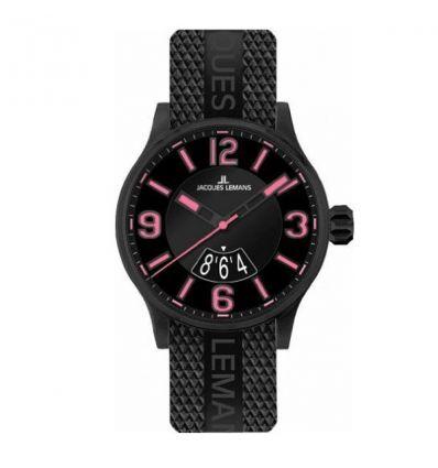 Мужские часы Jacques Lemans 1-1729F