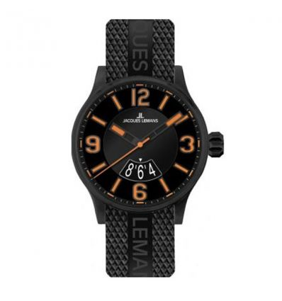 Мужские часы Jacques Lemans 1-1729G