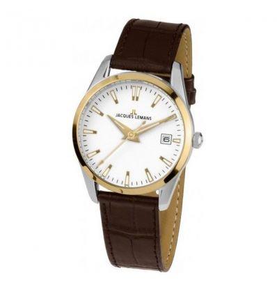 Женские часы Jacques Lemans 1-1763B