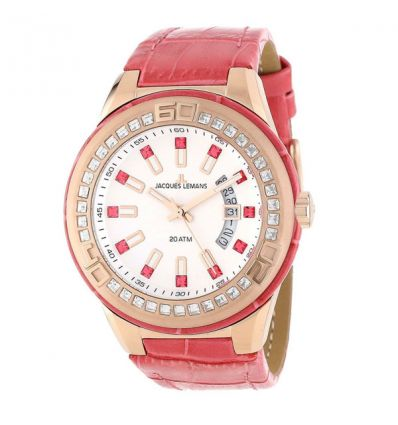 Женские часы Jacques Lemans 1-1776G