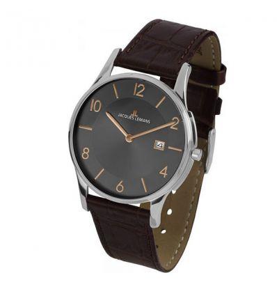 Мужские часы Jacques Lemans 1-1777K