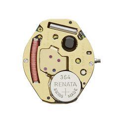 Часовой механизм ETA 902.002