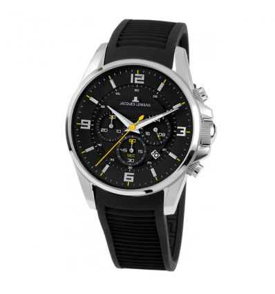 Мужские часы Jacques Lemans 1-1799A