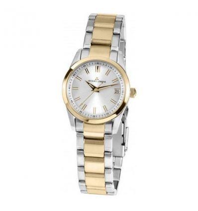 Женские часы Jacques Lemans 1-1811D