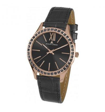 Женские часы Jacques Lemans 1-1841S