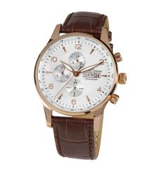 Мужские часы Jacques Lemans 1-1844F
