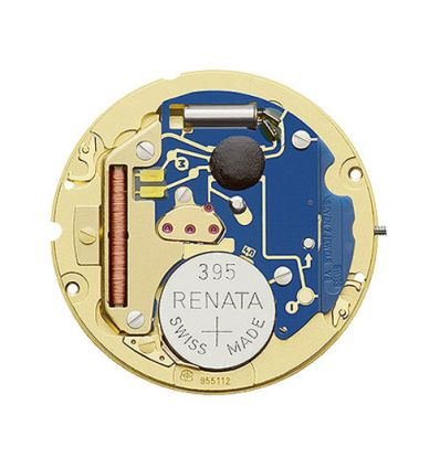 Часовой механизм ETA 955.112