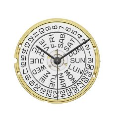 Часовой механизм ETA 955.122