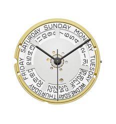 Часовой механизм ETA 955.132