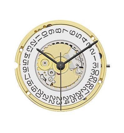 Часовой механизм ETA 955.412